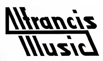 Alfrancis Music